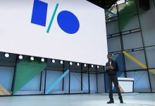 Live blog: Google I/O is back for 2021