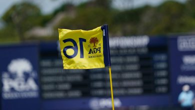 Long, windy Ocean Course a daunting PGA Championship challenge