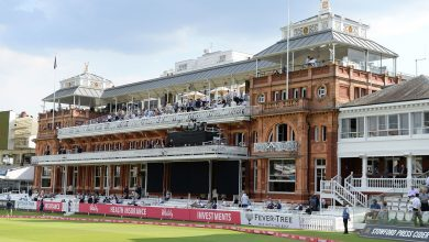 Lord's Varsity matches under scrutiny in gender equality row