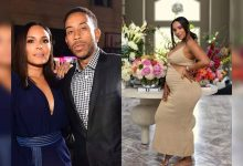 Ludacris, wife Eudoxie Bridges expecting second child together - Times of India