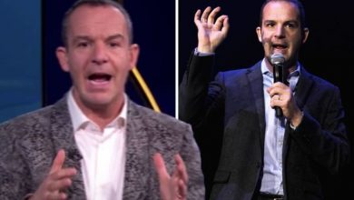 Martin Lewis: Money Saving Expert hits back at 'rude' viewers for branding new show 'tosh'