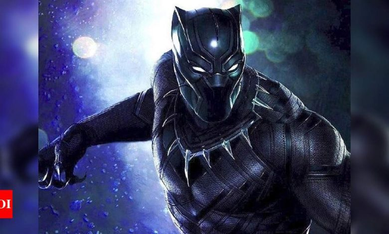 Marvel reveals the release date and official title of 'Black Panther 2' - Times of India