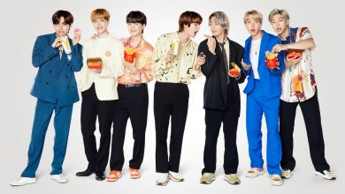 McDonald's BTS Meal Launches Wednesday With a Side of New Merchandise
