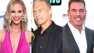 Meghan King Reveals Off-Camera Drama With David Beador Led to Role on RHOC, Admits It Was Love at First Sight With Ex Jim Edmonds, and Expresses Interest in Returning to Bravo, Plus Details Craziest Date Story