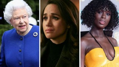 Meghan Markle was 'a terrible missed opportunity' for Royal Family says Jodie Turner-Smith