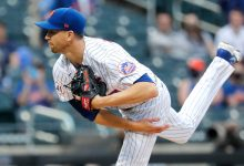 Mets' Jacob deGrom expected to return Sunday