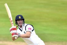 Michael Burgess finds new lease of life with century for Warwickshire