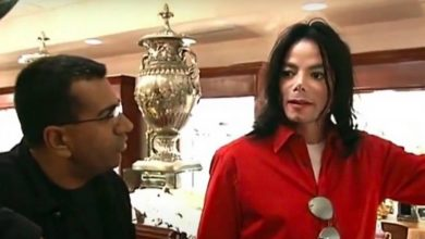 Michael Jackson's family call for fresh investigation into Martin Bashir's 2003 interview with singer
