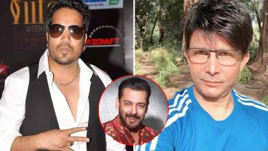 Mika Singh To Release