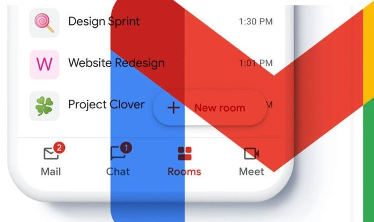 More Gmail users get premium features for free as Google rolls out messaging upgrade