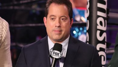 NHL on TNT taps Kenny Albert as lead broadcaster