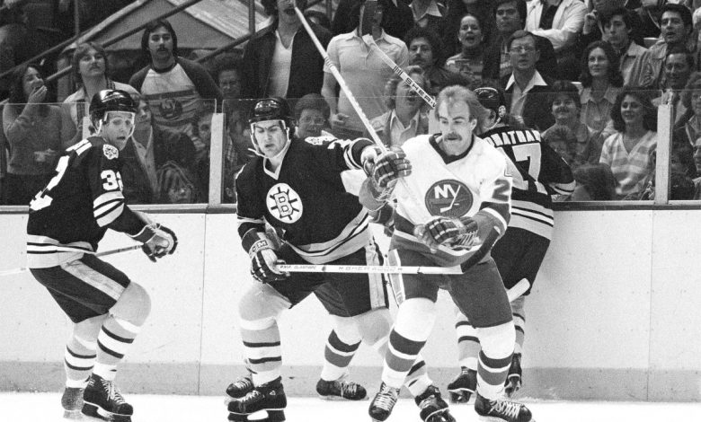 NHL playoff history with Bruins could be good Islanders omen