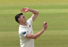 Nathan Gilchrist snares four wickets as Yorkshire and Kent share the spoils