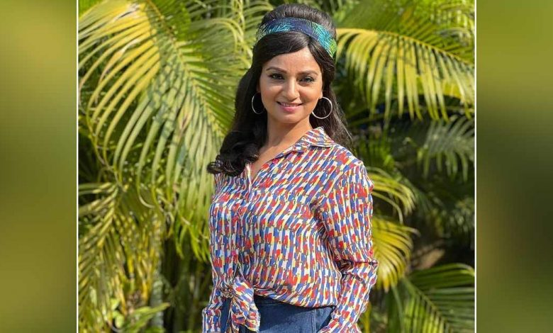 Neelam Pathania: Healthy Competition In TV industry Has Improved Quality Of Shows
