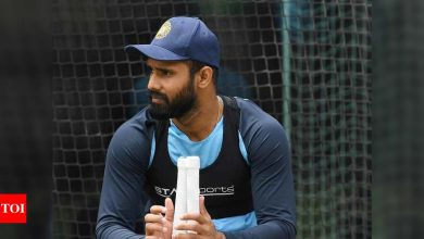 Never imagined getting hospital bed would be so difficult: Hanuma Vihari talks about own COVID-19 help team | Cricket News - Times of India