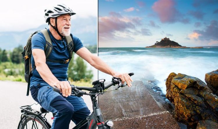 New UK cycling route: 150-mile Cornish cycle route to open in the autumn