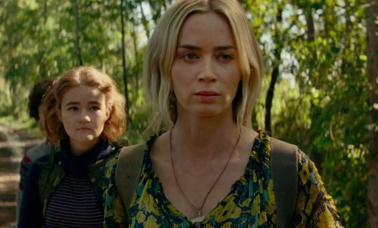 New trailers:  A Quiet Place 2, Stranger Things 4, Loki, and more
