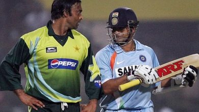 'Not Able to Cough or Sleep on Tummy' - Sachin Tendulkar Recalls Injury From a Shoaib Akhtar Delivery That Went Unnoticed For Months