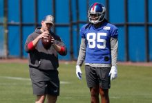 OTAs making rest of Giants offseason a mystery