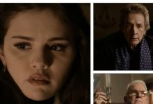 Only Murders in the Building trailer: Selena Gomez, Steve Martin and Martin Short play the perfect nosey neighbours trying to solve a murder mystery - Times of India