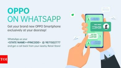 Oppo announces ColorOS 11 for Find X series, Reno series and F series phones, also brings home delivery option - Times of India