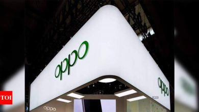 Oppo is working on Samsung Galaxy Z Flip rival - Times of India