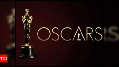 Oscars 2022 delayed by a month as pandemic rules extended - Times of India