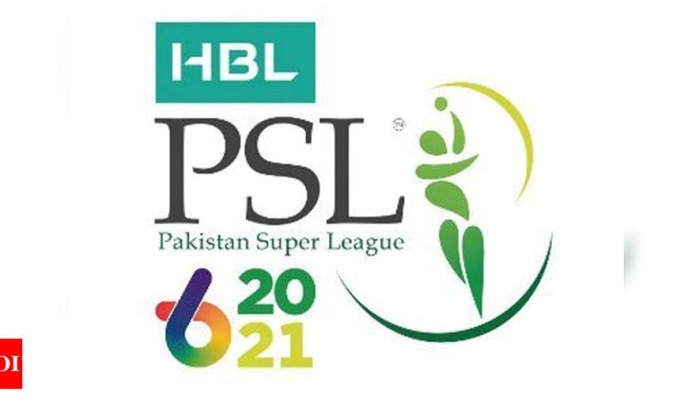 PSL unlikely to resume in UAE due to COVID-19 travel ban | Cricket News - Times of India