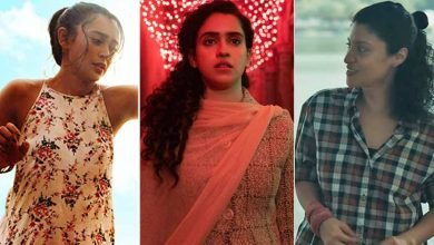 Five characters that redefined the Hindi film heroine in recent times