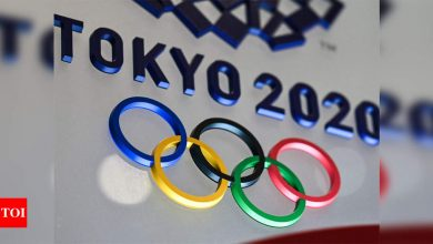 Pfizer, BioNTech to provide COVID-19 vaccine to Olympic athletes | Tokyo Olympics News - Times of India