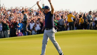Phil Mickelson wins PGA Championship to become oldest major champion