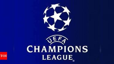 Portugal to allow 16,500 spectators at Champions League final | Football News - Times of India