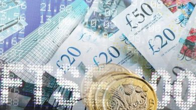 Pound to euro exchange rate: Sterling 'on the front foot' as SNP misses out on majority