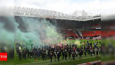 Premier League: Man United-Liverpool game rearranged for May 13 | Football News - Times of India