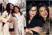 Priyanka Chopra thanks Madhu Chopra and Denise Jonas on Mother's day; says 'so blessed to look up to two incredible women' - Times of India