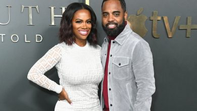 RHOA's Kandi Burruss and Todd Tucker Forced to Close Blaze Restaurant Temporarily After Scoring 55 on Health Inspection Due to Multiple Violations
