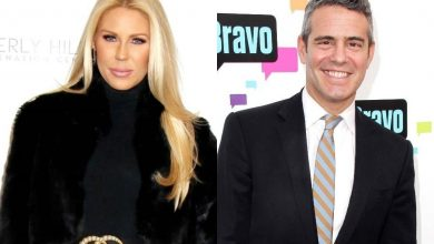 RHOC Alum Gretchen Rossi Calls Out Andy Cohen For