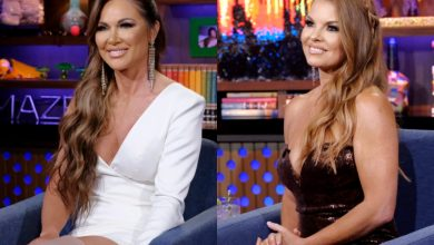 RHOD Alum LeeAnne Locken Shares Text to Prove Brandi Redmond Knew She Didn't Leak Cheating Video, Suggests She Should Be Fired, and Pokes Fun at Season 5 Ratings