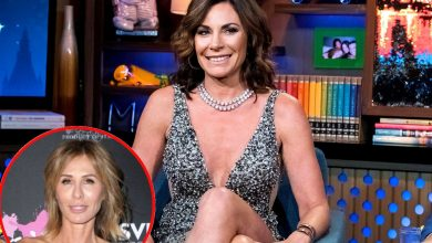 "Luann de Lesseps Slams Carole Radziwill Over ""Negative Comments,"" Plus RHONY Star Dishes on Real Housewives All Stars and Shares Who She"