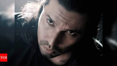 'Radhe': Randeep Hooda gives a glimpse into the making of a fight sequence - Times of India