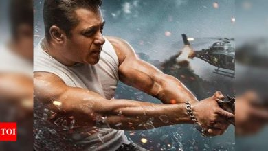 'Radhe: Your Most Wanted Bhai': The Salman Khan starrer bags UA certification CBFC with no cuts ahead of release - Times of India