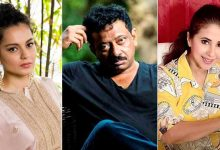 Ram Gopal Varma Reveals Being Disturbed By Kangana Ranaut Calling Urmila Matondkar A Soft P*rn Star