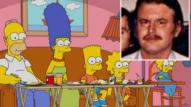 Reclusive 'Simpsons' writer John Swartzwelder gives rare interview