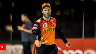 Right decision: Kane Williamson on IPL's COVID-forced suspension | Cricket News - Times of India