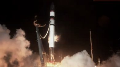 Rocket Lab's Electron rocket suffers failure, loses payload of two satellites
