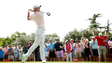Rory McIlroy could get 'very dangerous' with fans back at PGA Championship