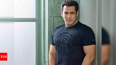Salman Khan: I am the most boring guy on this planet - Times of India
