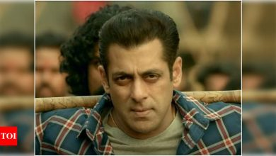 Salman Khan's 'Radhe: Your Most Wanted Bhai' hit by piracy: What's in store for upcoming OTT film releases? - Times of India