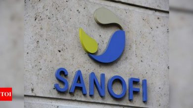 Sanofi-GSK reports success in virus vaccine, after setback - Times of India