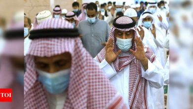 Saudi minister defends order to turn down the volume on mosques - Times of India